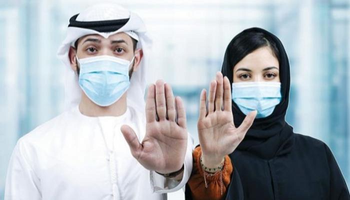 الإمارات تسجل  إصابة جديدة بفيروس كورونا
