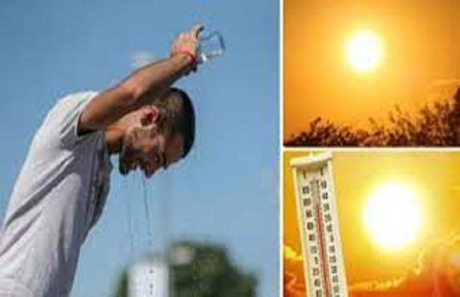 مسئول بـ;الأرصاد; ارتفاع درجات الحرارة بداية من الغد وتحذير من الشبورة الصباحية