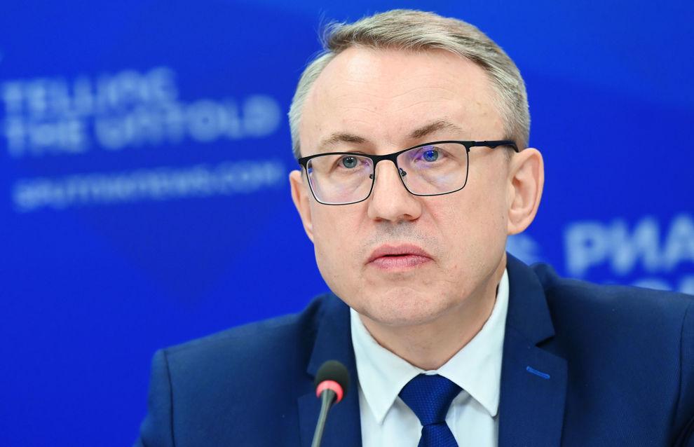 رغم الخلاف بينهما روسيا والولايات المتحدة تتفقان على التعاون في قضايا القطب الشمالي