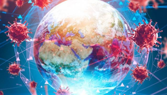 ارتفاع حصيلة إصابات كورونا عالميا إلى أكثر من  مليون والوفيات تقترب من الـ ملايين
