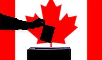 الحملات الانتخابية الكندية تحتدم قبل يومين من فتح مراكز الاقتراع