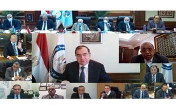 محمد-صبحي-تصدير-منتجات-بترولية-قيمتها--مليون-دولار-إلى--دول-أوروبية--