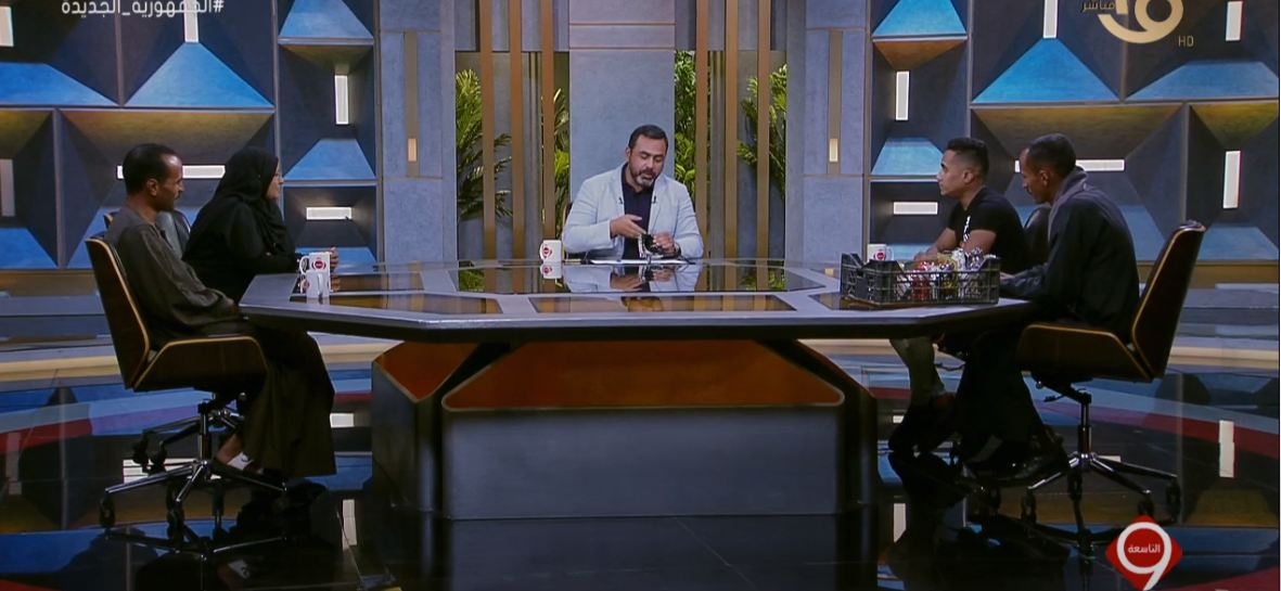 يوسف الحسيني ممازحا ;البائع الفصيح; ;شغلك نضيف وأحلى من الصيني;|فيديو