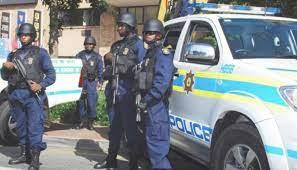 وفاة عمدة جوهانسبرج جراء حادث سيارة بجنوب إفريقيا