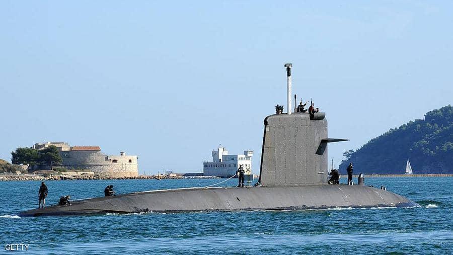 أستراليا تشعل أزمة الغواصات الفرنسية بتصريح جديد