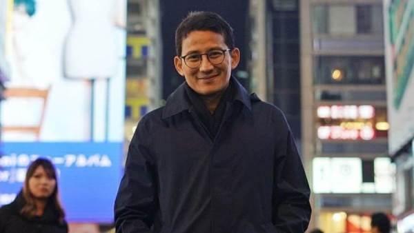 وزير السياحة الإندونيسي رواج الحركة السياحية يعزز العلاقات مع مصر