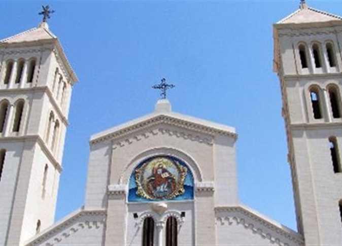 إجراءات بكنائس المنيا لمواجهة الموجة الرابعة من فيروس كورونا