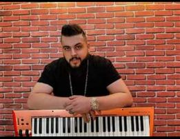 ديار خلو  يعلن موعد طرح أغنيته  شكرا مصر