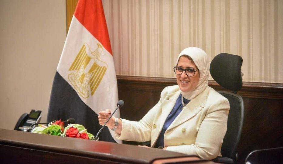 وزيرة الصحة تراجع المخزون الاستراتيجي من الأدوية والمستلزمات الطبية و الأكسجين لمواجهة كورونا
