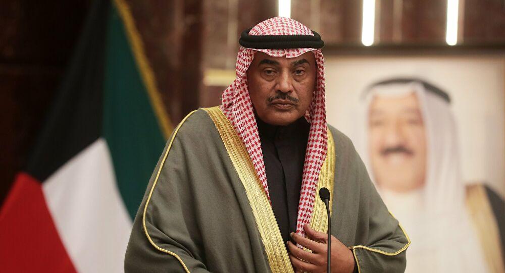 الكويت وسريلانكا يبحثان سبل تطوير العلاقات الثنائية في مختلف المجالات