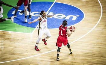 منتخب مصر يخسر أمام السنغال ويواجه تونس في لقاء تحديد التأهل لربع نهائي إفريقيا لكرة السلة
