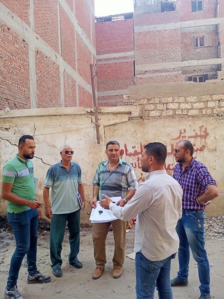 تطوير مناطق في بلقاس ضمن خطة صندوق التنمية الحضارية