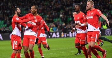 موناكو يتعادل مع نيس في الدوري الفرنسي