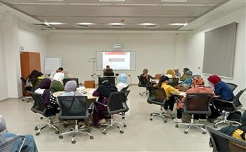 مركز-تدريب-;مياه-سوهاج;-يحصل-على-اعتماد-المجلس-الوطني-للتدريب-والتعليم-|-صور