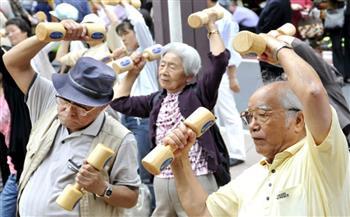 ارتفاع-عدد-المسنين-في-اليابان-لمستوى-قياسي-كأعلى-نسبة-بين--دولة