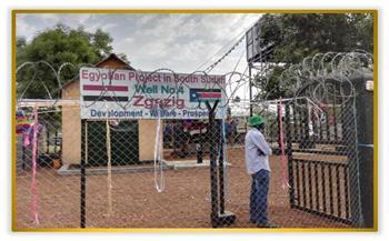 مصر-وجنوب-السودان-نموذج-فريد-للشراكة-الإستراتيجية-والتنمية-الإنسانية