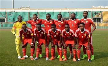 تعادل الكونغو وناميبيا في تصفيات أفريقيا المؤهلة لكأس العالم