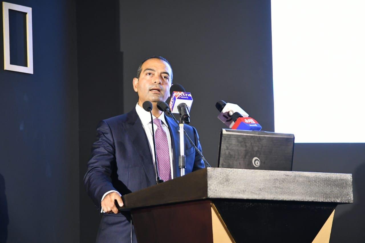أيمن سليمان الصندوق السيادي يشارك القطاع الخاص في ترميم وصيانة المباني الأثرية