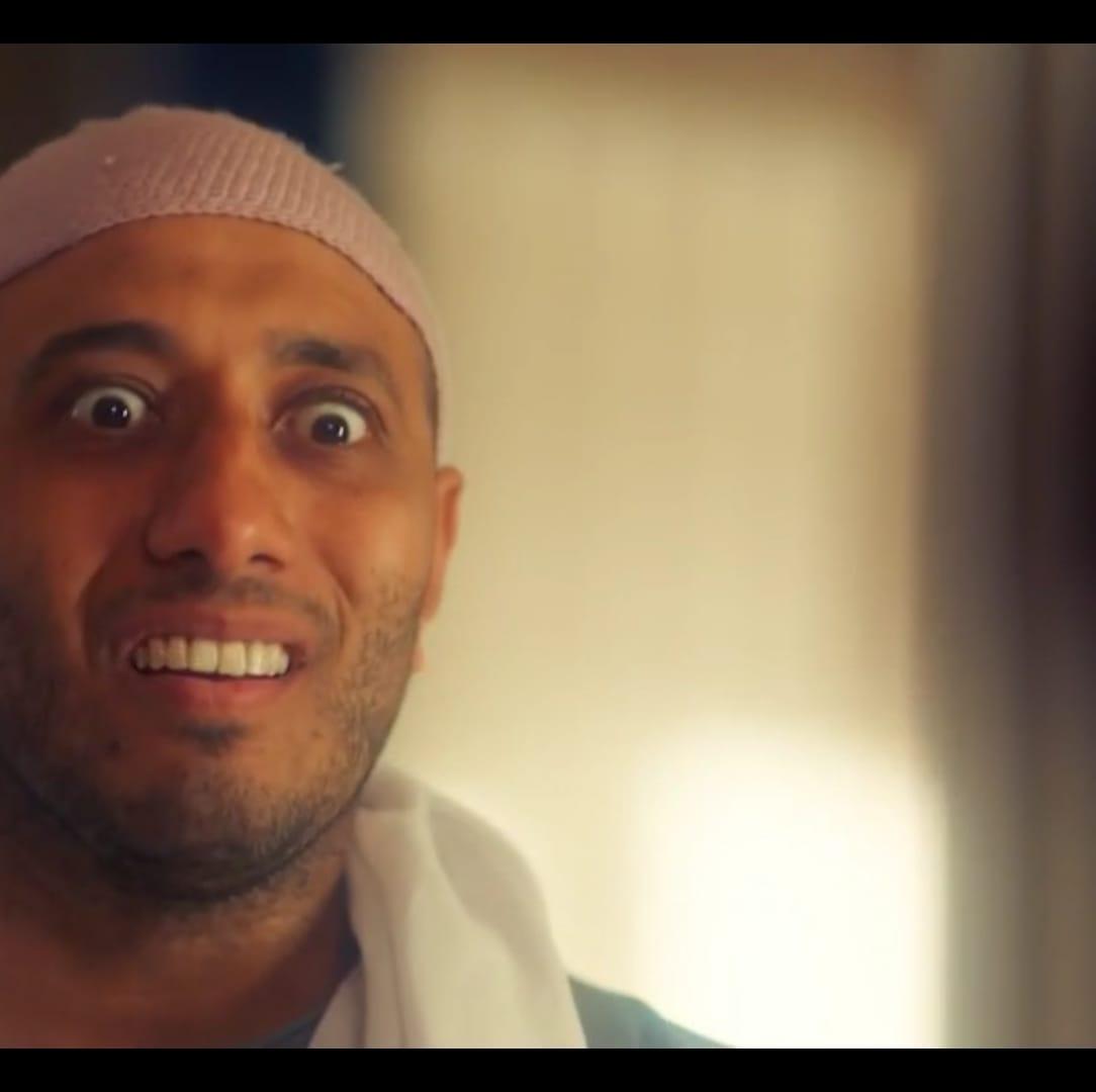 محمد أبو السعد