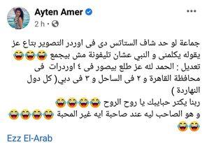 آيتن عامر