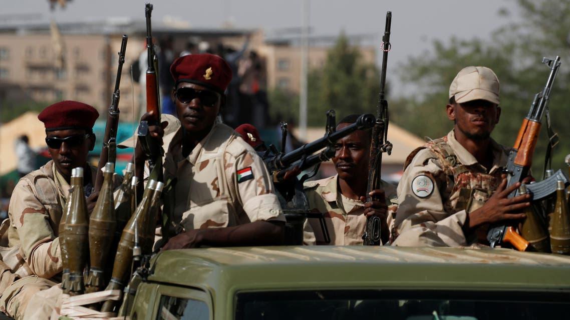 القوات المسلحة السودانية تتصدى لمحاولة توغل إثيوبية