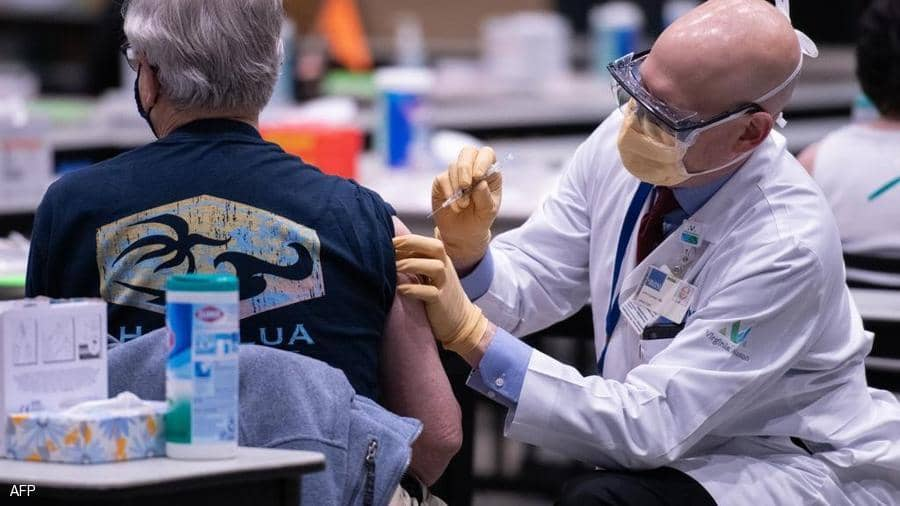 أمريكا ضحايا  كوفيد  يعادلون ضحايا الإنفلونزا الإسبانية