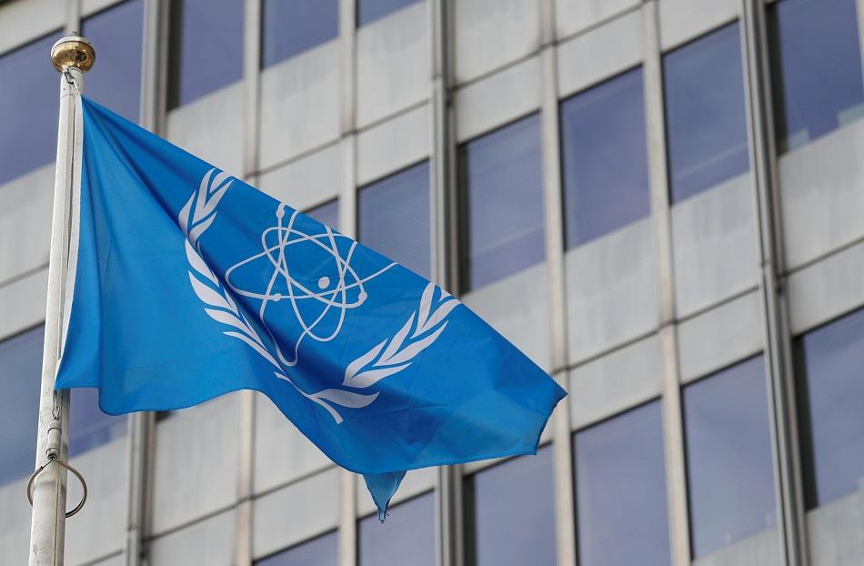 العراق يترأس جلسة مناقشات أعمال مؤتمر  الدولية للطاقة الذرية