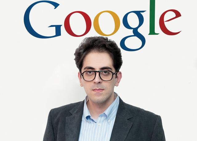 نجيب جرار جوجل طورت كثيرًا من آلية البحث عبر موقعها