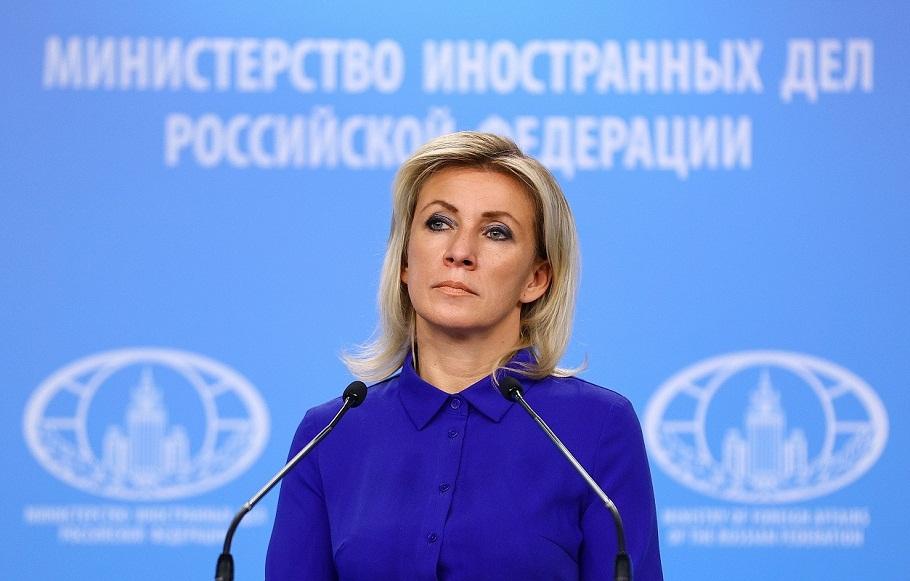 الخارجية الروسية على الولايات المتحدة وحلفائها تحمل مسئولية إعادة إعمار أفغانستان