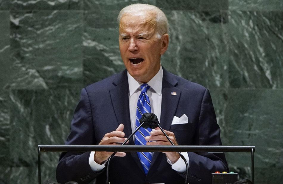 بايدن الولايات المتحدة ستعود بالكامل إلى الاتفاق النووي الإيراني في حال قامت طهران بالمثل