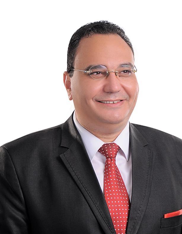 الدكتور وليد هندي استشاري الصحة النفسية