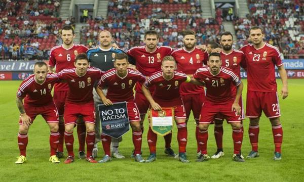 حرمان المنتخب المجري من جماهيره أمام ألبانيا بسبب العنصرية