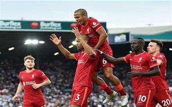 انطلاق لقاء ليفربول وبرينتفورد في الدوري الإنجليزي