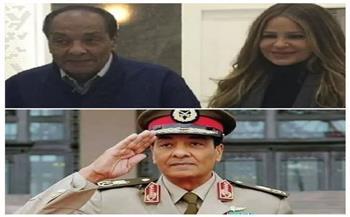 -بطل-من-أبطال-مصر-وقائد-عظيم-نجوم-الفن-والإعلام-ينعون-المشير-طنطاوي- -صور
