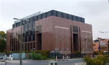 سفارة-مصر-في-برلين-تغلق-القسم-القنصلي-الجمعة-