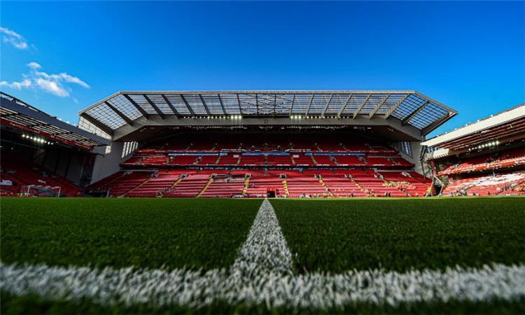ليفربول  يعلن عن تطوير ملعب  أنفيلد  لتصل سعته الإجمالية إلى  ألفا