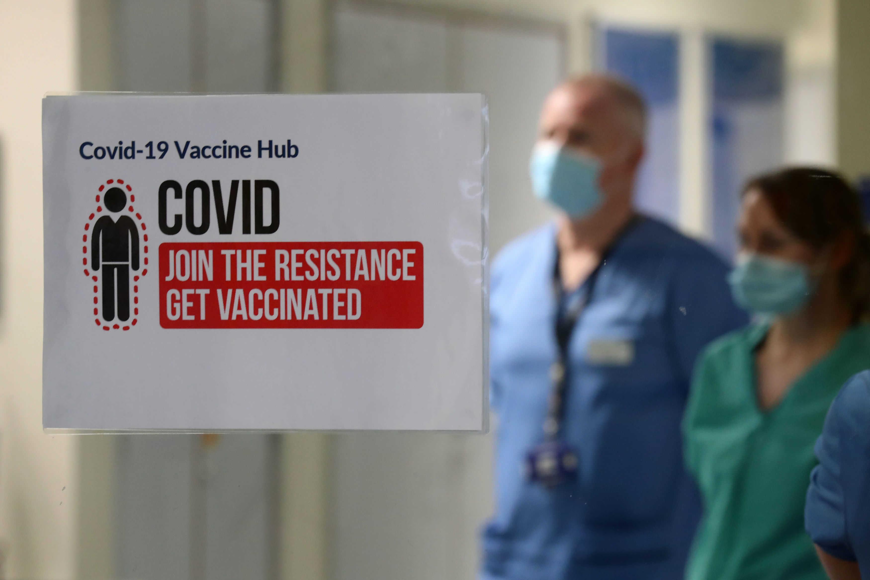 المملكة المتحدة تسجل أكثر من  ألف إصابة جديدة بفيروس  كورونا