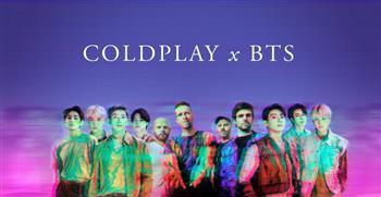 كولدبلاي-وفريق-;بي-تي-إس;-يعلنان-عن-تعاون-بأغنية-جديدة