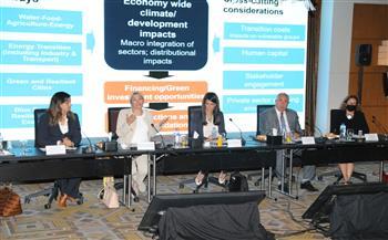 مصر-والبنك-الدولي-يطلقان-quot;مشاورات-وطنيةquot;-حول-التنمية-وتحقيق-المناخ-الأخضر-