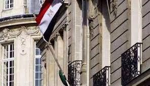 حرم السفير المصري لدى الجزائر تزور المناطق المتضررة جراء الحرائق بولاية تيزي وزو