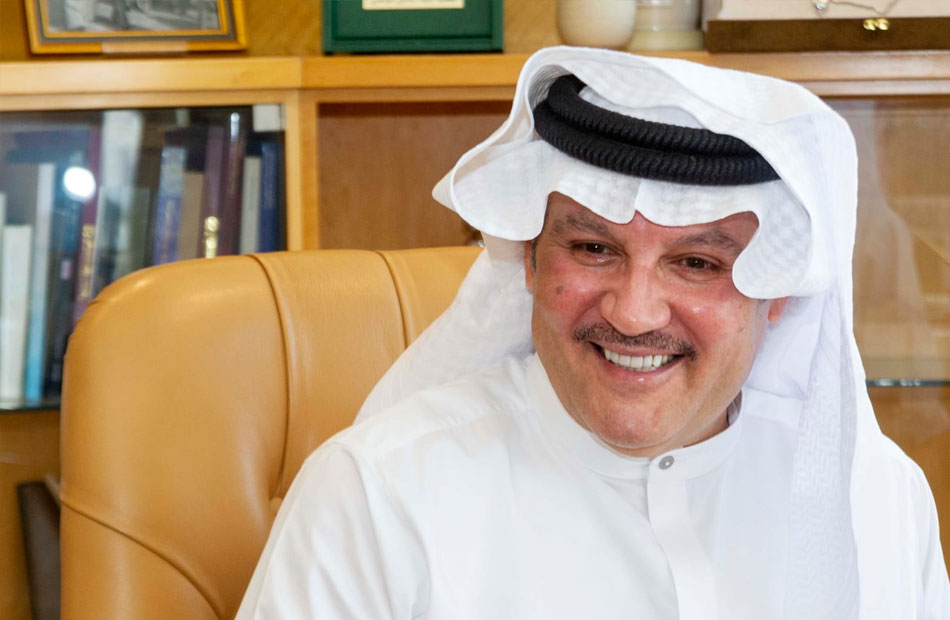 السفير السعودي بالقاهرة العلاقات  المصرية ـ السعودية  في أفضل حالاتها وتستمد قوتها من الزخم الشعبي  حوار