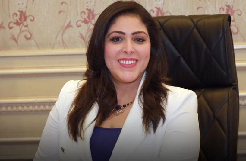 أصغر نائبة في البرلمان الدولي للسلام والتسامح مارثا محروس ;تمكين المرأة أحد مظاهر قوة مصر;   حوار
