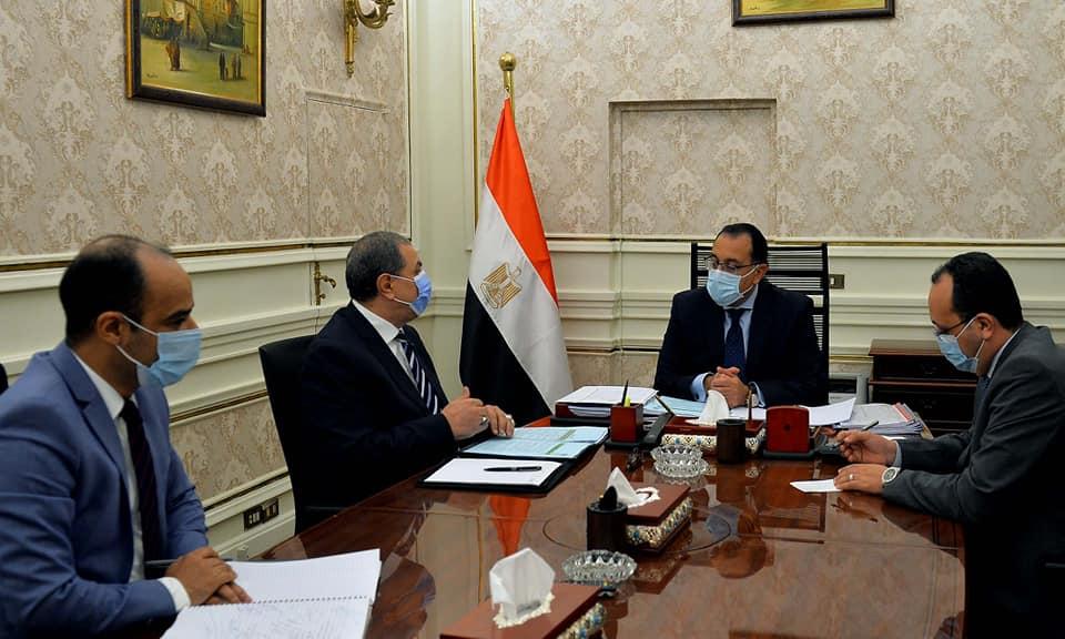 مدبولي عودة العمالة المصرية للمشاركة في تعمير البلدان العربية خطوة فاعلة لتحقيق التكامل