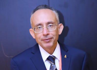 تعيين الغندور نائبًا لرئيس جامعة الإسكندرية لشئون الدراسات العليا والبحوث