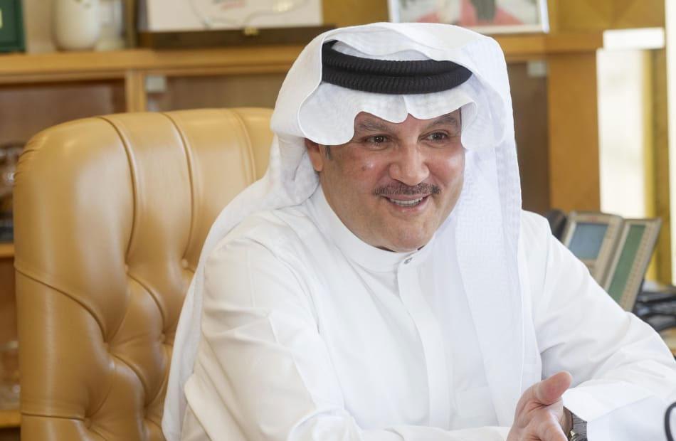 أسامة نقلي سفير المملكة العربية السعودية بالقاهرة