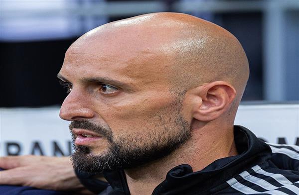 تعيين دي سالفو مساعد كونتس مدربا جديدا لمنتخب ألمانيا تحت