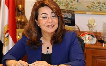 غادة-والي-تستقبل-وفدا-من-القضاة-المصريين-في-زيارة-إلى-الأمم-المتحدة-لتبادل-الخبرات