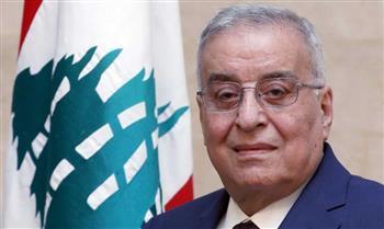 وزير-الخارجية-اللبناني-يبحث-مع-سفيرة-الولايات-المتحدة-ترسيم-الحدود-ومفاوضات-صندوق-النقد