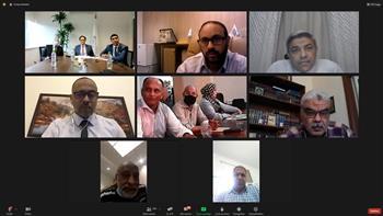 الإيسيسكو-واللجنة-الوطنية-الليبية-تعقدان-دورة-تدريبية-حول-مكافحة-الاتجار-في-الممتلكات-الثقافية