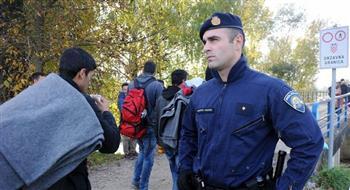 الشرطة-الكرواتية-تضبط-تشكيلا-عصابيا-يهرب-المهاجرين-إلى-غرب-أوروبا